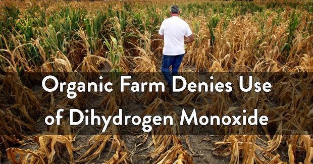 dihydrogren monoxide