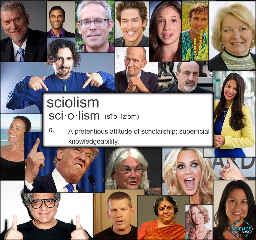 sciolism