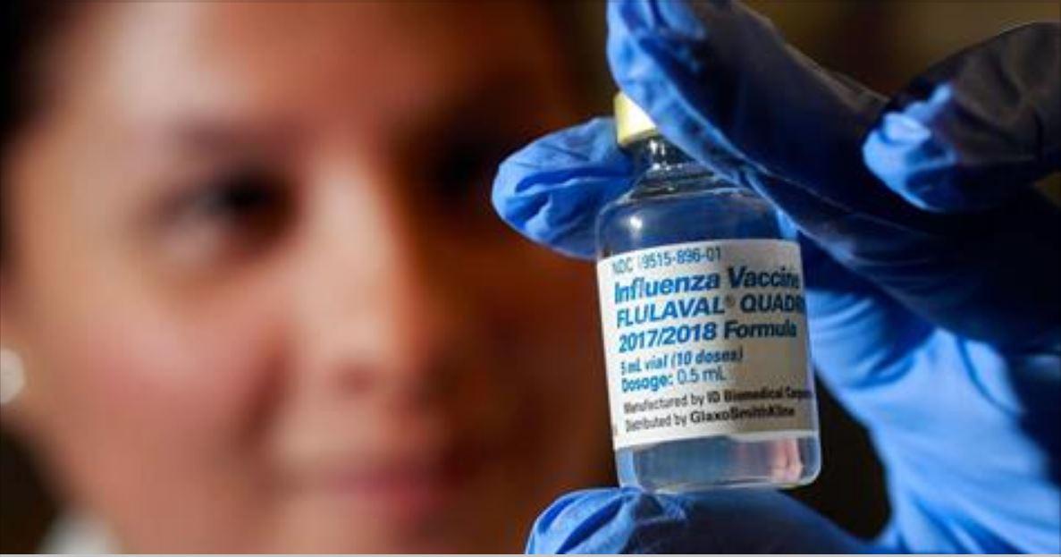 influenza vaccine flu kills