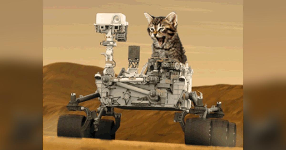 mars rover 2018 live - photo #11
